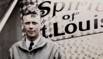 10 Fascinating Facts About Charles Lindbergh