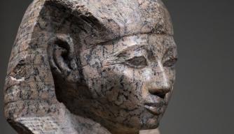 Study Explores Rise of Egyptian Pharaohs