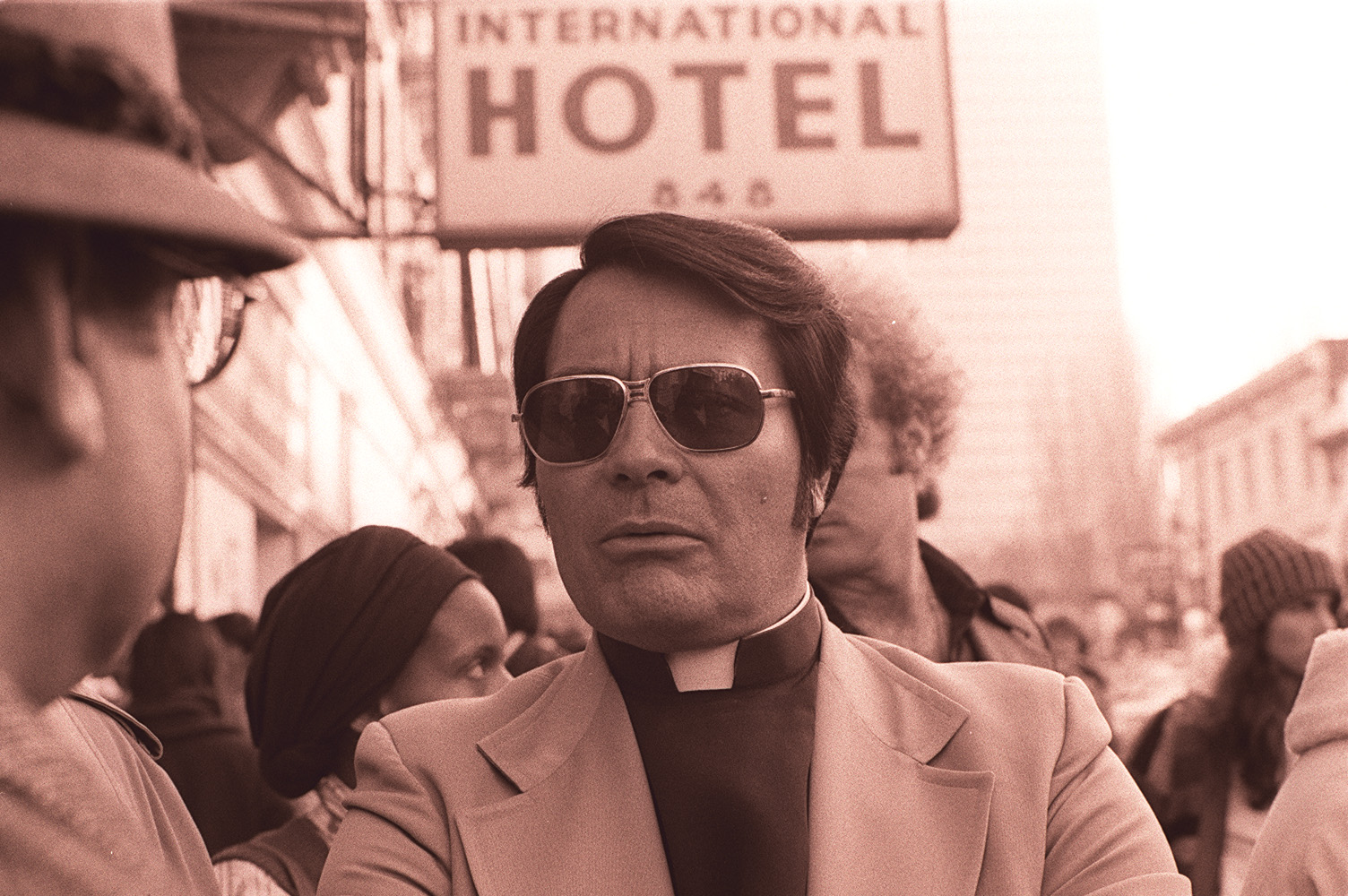 jim jone Jim jones promised paradise to his followers but the story of his jungle utopia  ended with the mass suicide of more than 900 people.