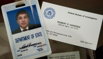 Robert Hanssen, Spies