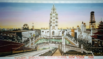 6 Early Amusement Parks