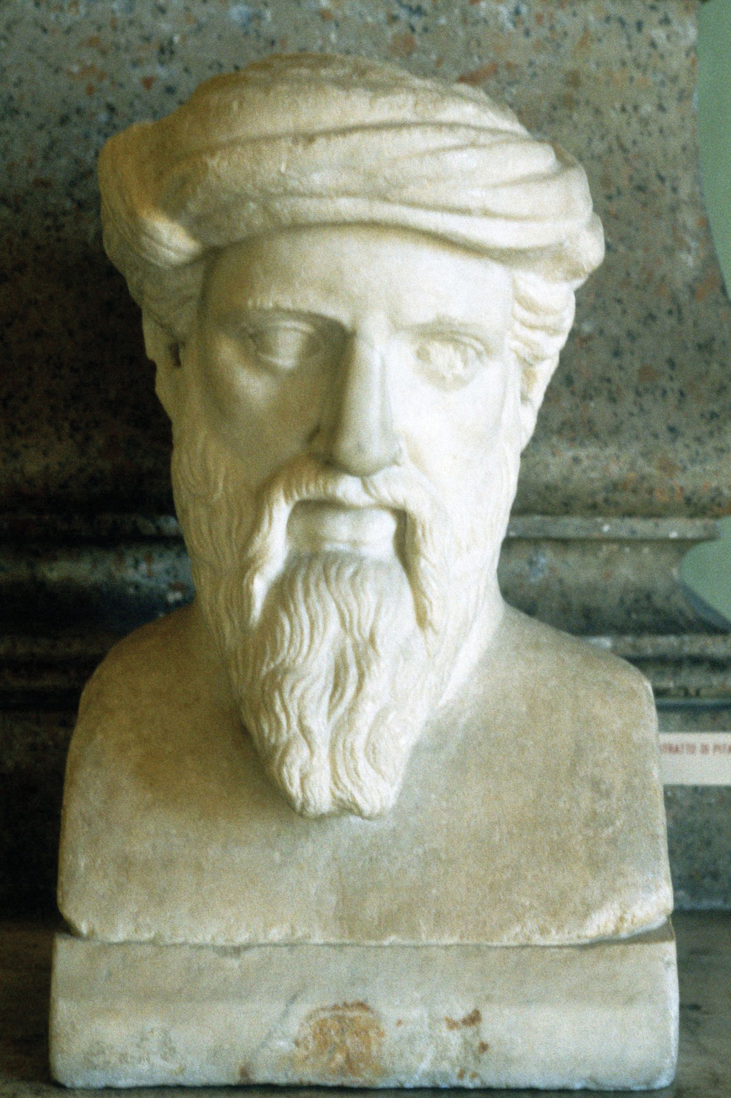 historical figures who or not have existed history lists pythagoras