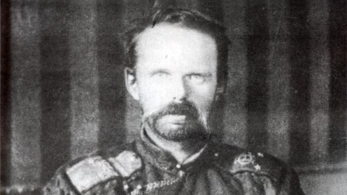 list 6 military renegades Roman von Ungern-Sternberg