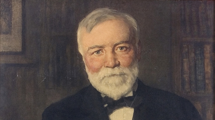 carneiga essay Carnegie and his impact on american history personal profile andrew carnegie's remarkable lifebegun on the 25th of november in the year 1835, specifically at the.