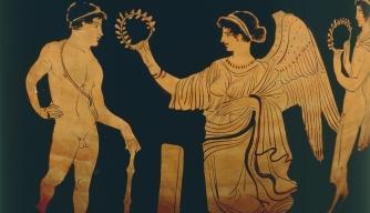 7 Ancient Sports Stars