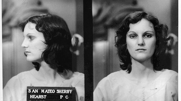 list 7 presidential pardons patty hearst