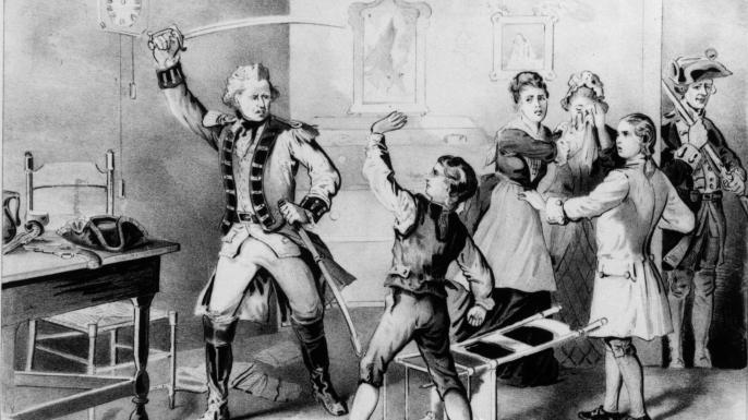 list 7 Presidential War Stories Andrew Jackson