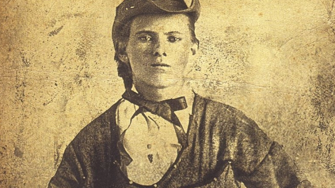 7 Things You May Not Know About Jesse James History Lists