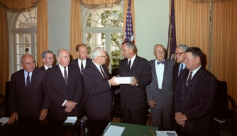 9 Things You May Not Know About the Warren Commission