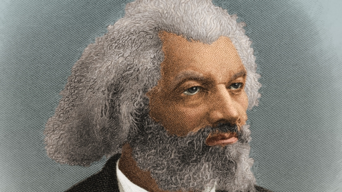 list 5 daring slave escapes Frederick Douglass