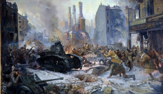 8 Things You Should Know About WWII's Eastern Front