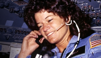 Remembering Sally Ride, Space Pioneer