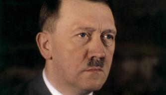 Study Suggests Adolf Hitler Had Jewish and African Ancestors