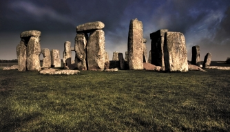 New Study Reveals Source of Stonehenge Rocks
