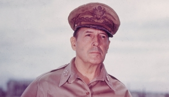 10 Things You May Not Know About Douglas MacArthur