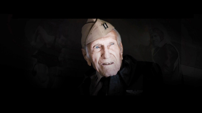 louis zamperini photos