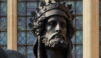 Richard the Lionheart's Mummified Heart Gets a Forensic Workup