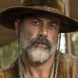 Jeffrey Dean Morgan as Deaf Smith