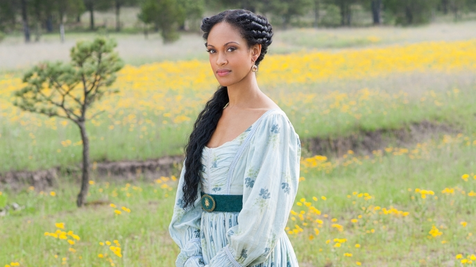 Cynthia Addai-Robinson as Emily West
