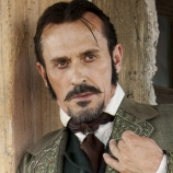 Robert Knepper as Empresario Buckley
