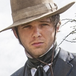 Max Thieriot as Jack Hays