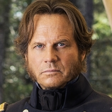 Bill Paxton as Sam Houston