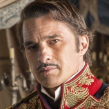 Olivier Martinez as Santa Anna