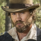 Chad Michael Murray as Mirabeau Lamar