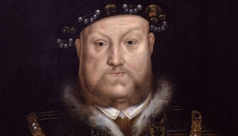 Did Blood Cause Henry VIII's Madness and Reproductive Woes?