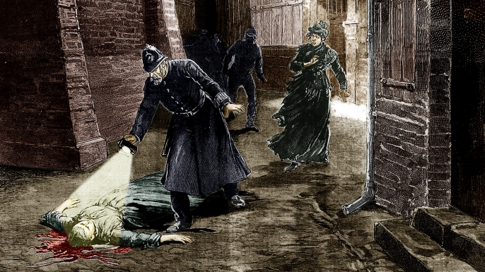 the story of jack the ripper and his crimes Scores of names have been put forward as jack the ripper's real identity since his heinous crimes in 1888 some were favoured by police who led the investigation, some have emerged only in recent.