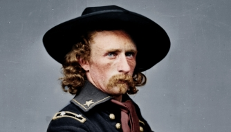 10 Things You May Not Know About George Armstrong Custer