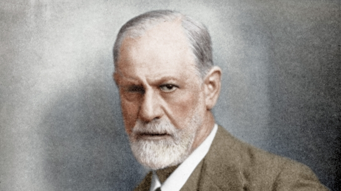 10 Things You May Not Know About Sigmund Freud - History in the ...