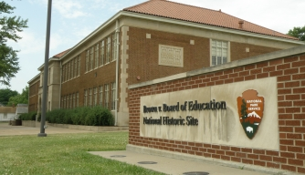 10 Things You Should Know About Brown v. Board of Education