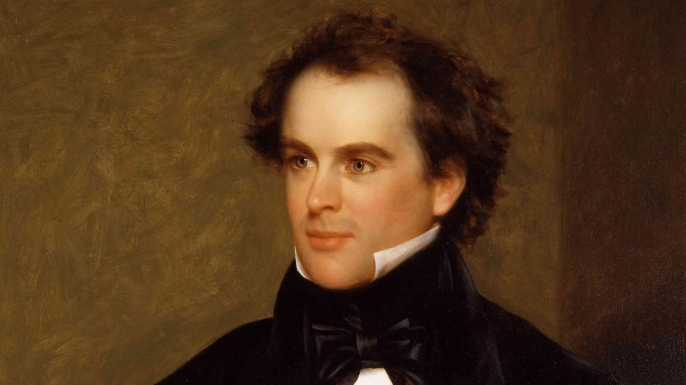 """the life and literary legacy of nathaniel hawthorne Famous works/legacy literary and artistic movement of the 19th century that arose in rebecca """"the life of nathaniel hawthorne"""" history of."""