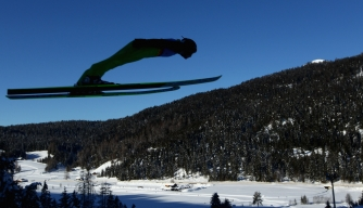 10 Things You May Not Know About the Winter Olympics