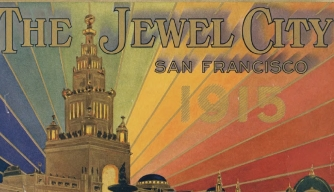 10 Top Draws of San Francisco's 1915 World's Fair