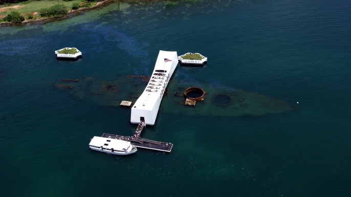 15 Facts About Pearl Harbor