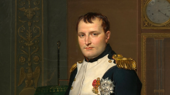 a biography of napoleon bonaparte an emperor of france The latter years of the french revolution saw the emergence of a man who played a quintessential role in shaping the future of france – napoleon bonaparte born as napoleone buonapart, he made a huge impact and is considered one of the most famed military and political leaders during his time, he.