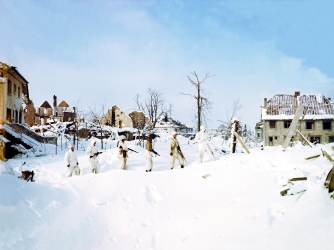 hith Battle of the Bulge