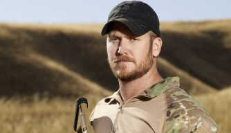 """The Real-Life Story Behind """"American Sniper"""""""