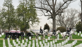 Arlington National Cemetery: 8 Surprising Facts