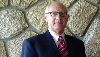 Historian Robert Stahl