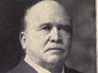 Finis L. Bates