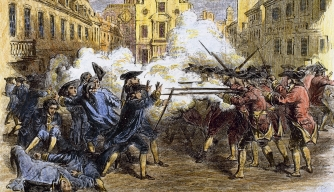 Remembering the Boston Massacre