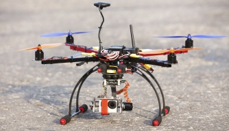 Can Drones Revolutionize Archaeology?
