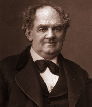 P. T.  Barnum (Credit: Henry Guttman/Getty Images)