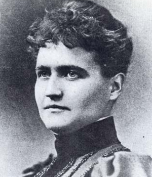Eliza Scidmore