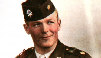 """World War II Hero from """"Band of Brothers"""" Dies"""