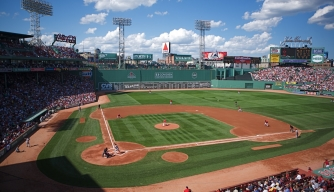 8 Surprising Fenway Park Events