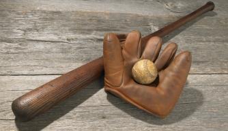 Major League Baseball Makes Television Debut, 75 Years Ago